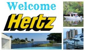 Top agents for Hertz Employees
